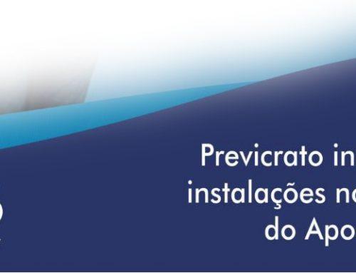 Previcrato inaugura novas instalações no Dia Nacional do Aposentado